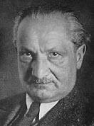 Martin Heidegger foi filósofo, professor, reitor e um dos maiores pensadores do século 20