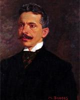 Alberto Torres fazia a defesa do nacionalismo étnico-social