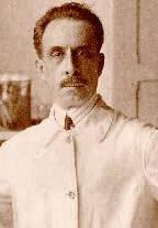 Carlos Chagas descreveu o <i>Tripanossoma cruzi</i> e deu nome à doença por ele provocada