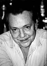 Gianfrancesco Guarnieri, ator e dramaturgo, foi secretário municipal de Cultura de SP