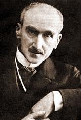 O filósofo Henri Bergson recebeu o prêmio Nobel de literatura em 1927