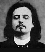 Alfred Jarry é autor de uma das peças fundamentais do teatro moderno: Ubu Rei