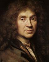 Mestre da sátira, Jean-Baptiste Poquelin imortalizou-se como Molière