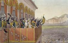 Império - Primeiro Reinado (1822-1831) Diadofico