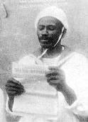 João Cândido, líder da Revolta da Chibata