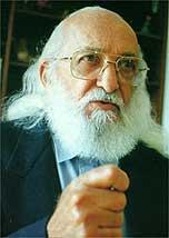 Paulo Freire foi perseguido pelo regime militar no Brasil