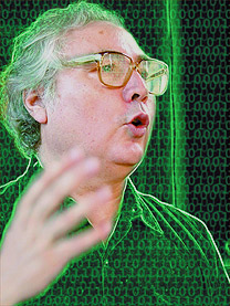 Ilustração: Galismarte. Foto: Marcos Nagelstein/Folha Imagem