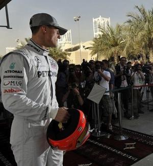 Fórmula 1 abre temporada 2010 neste final de semana com a volta de Michael Schumacher