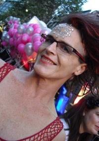 Norrie May-Welby, a quem a Austrália atribuiu gênero não-específico