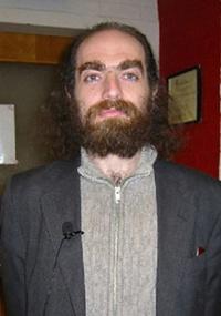 Matemático  russo Grigory Perelman, 44, apresentou uma prova para a Conjectura de  Poincaré mas não se interessa pelo prêmio oferecido pela façanha
