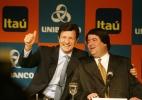 Membro do tribunal da Receita pediu R$ 1,5 milhão para julgar fusão Itaú Unibanco - Alex Almeida/Folha Imagem