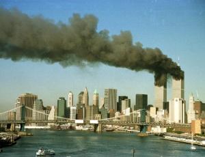 Torres Gêmeas no atentado de 11/9