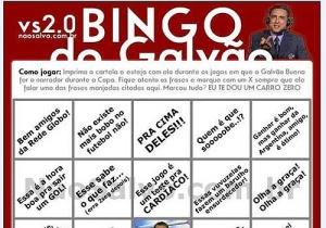 Bingo do Galvão