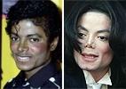Veja as transformações pelas quais passou Michael Jackson