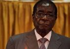 Robert Mugabe (Zimbábue)