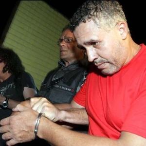 Marcos Aparecido dos Santos, o Bola, é acusado de envolvimentos em diversos crimes