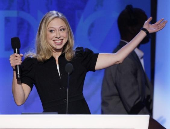 Chelsea Clinton vai se casar com Marc Mezvinsky no sábado (31) em Rhinebeck, nos Estados Unidos