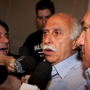 O ex-médico Roger Abdelmassih