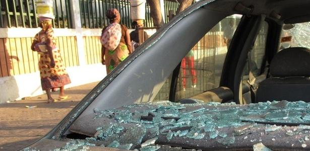 Protestos contra o custo de vida deixam sete mortos na capital de Moçambique