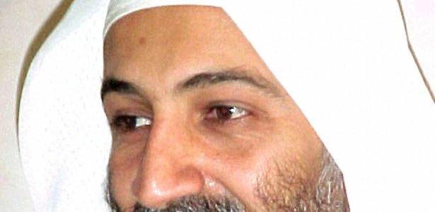 O líder da Al Qaeda, Osama Bin Laden, em foto sem data. EUA estão em posse do corpo do terrorista, segundo a rede de televisão CNN
