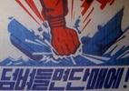 Isolamento da Coreia do Norte