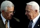 2003: Acordo pela paz no Oriente Médio