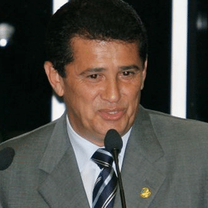 Alfredo Nascimento deixou o cargo nesta quarta-feira