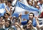Panela�o - Argentina, 2001