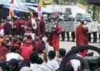 Protestos em Mianmar - 2007