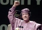 Muammar Gaddafi (Líbia)