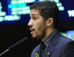 O deputado federal Jean Wyllys (PSOL-RJ)