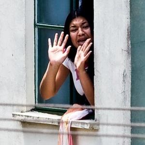Eloá Pimentel foi feita refém por Lindemberg Alves em Santo André (SP) em outubro de 2008