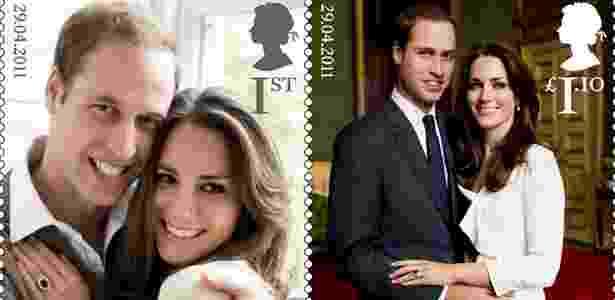 Royal Mail/ AP