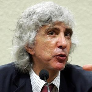 O ex-juiz Rocha Mattos em depoimento em 2005