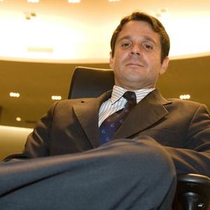 José Antônio Reguffe (PDT-DF) foi o deputado proporcionalmente mais votado do país nas eleições