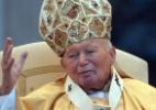 Papas com os mandatos mais longos