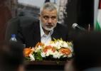 Ismail Haniyeh, líder do movimento palestino Hamas