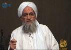 Foi plano do número 2 da Al Qaeda