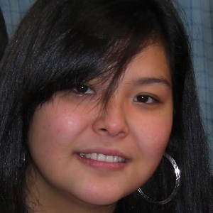 Louise Sayuri Maeda desapareceu na noite do último dia 31, em Curitiba (PR)