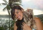 Dona faz 'campanha' para recuperar cadela levada em roubo a pet shop em Pernambuco