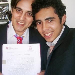 Mesmo com decisão do STF, casal gay teve união estável cancelada em Goiás