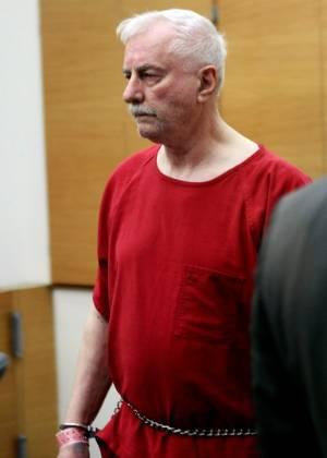 Jack Daniel McCullough foi indiciado pelo sequestro e assassinato de uma menina de 7 anos