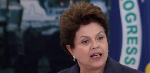 Governo da presidente Dilma Rousseff precisa continuar atento para que não plante as sementes da próxima crise durante este atual período de prosperidade