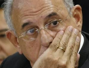 Nelson Jobim (PMDB), ex-ministro da Defesa