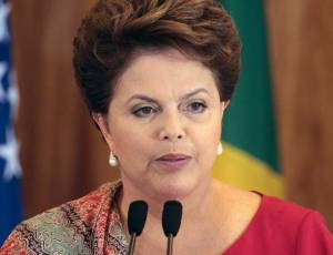 Dilma pede fim imediato da repressão na Síria