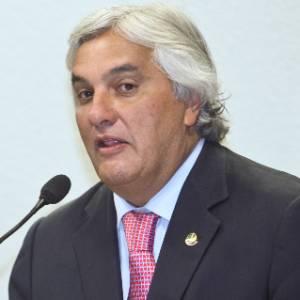 O mensageiro designado pelo governo para a negociação com os tucanos será o líder do governo no Senado, Delcídio Amaral (PT-MS)