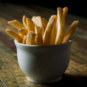 São só batatas fritas pra você, mas podem representar um sonho de liberdade para outros