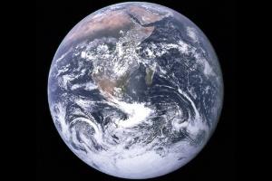 Teoria do fim do mundo