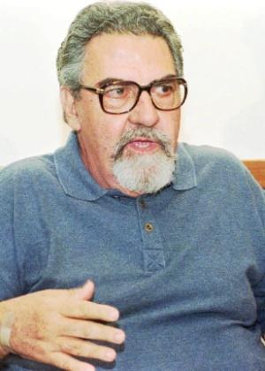 Luiz Paulo Conde, ex-prefeito do Rio de Janeiro