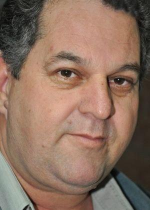 O jornalista Paulo Roberto Cardoso Rodrigues, 51, foi morto em Ponta Porã (MS)